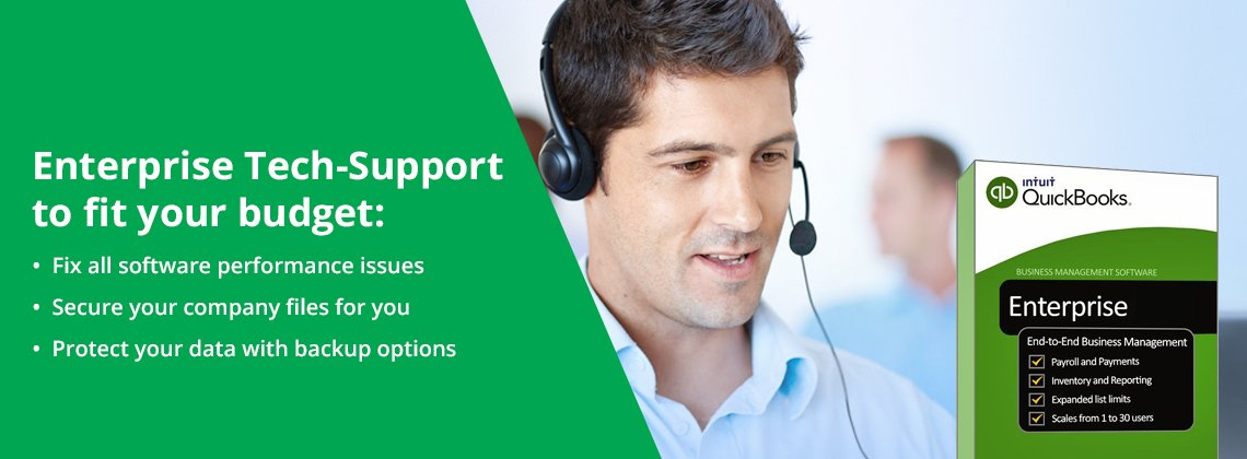 QuickBooks Enterprise Support (3)